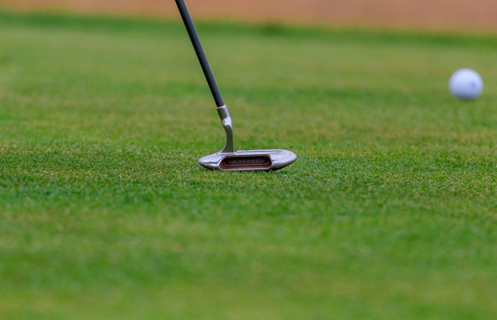 Kenya Golf