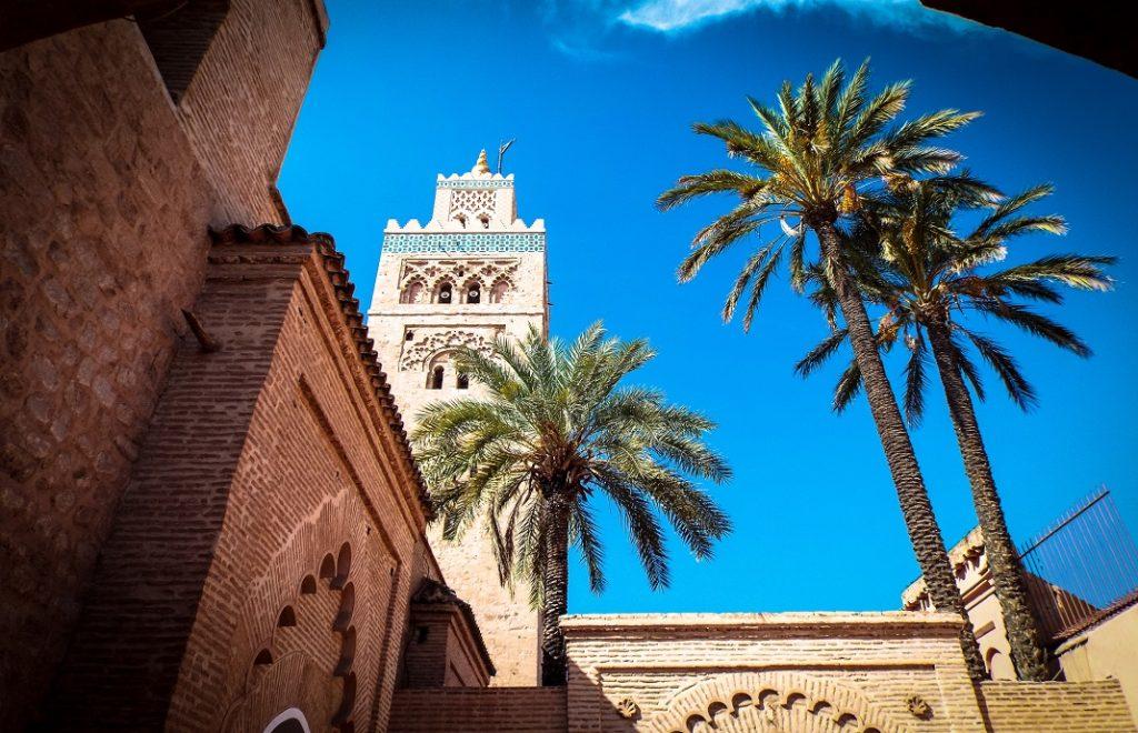 muslimske dating Marokko