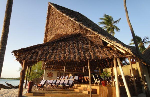 Michamwi Sunset Bay Resort 3