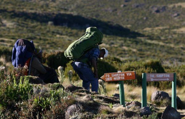 Mount Kenya 2