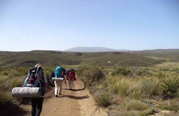 Mount Kenya 4