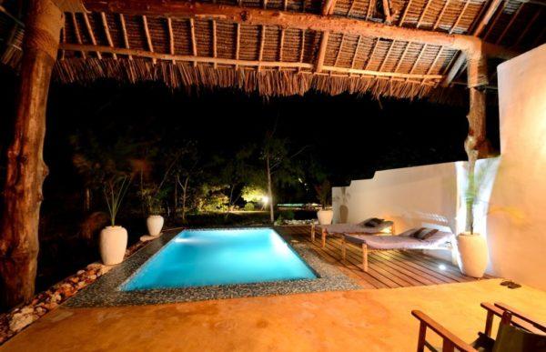 Pongwe Beach Hotel 2