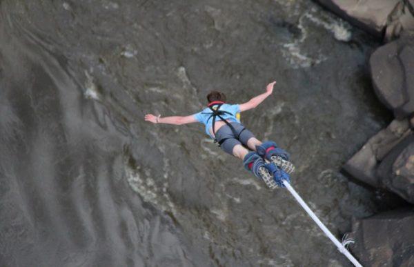 Victoria Falls 5
