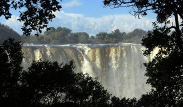 Reiser til Zimbabwe