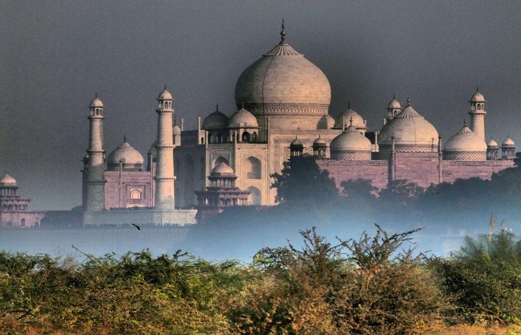 Reiser til India