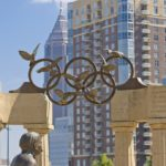 Gateway of Dreams - Centennial Olympic Park