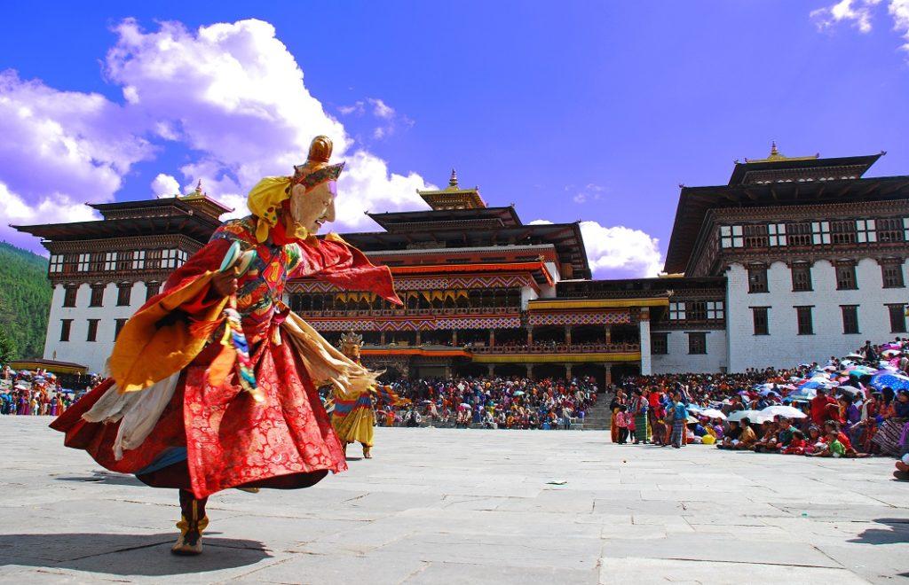 Bhutan 2