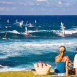 Bryllupsreise på Hawaii 1