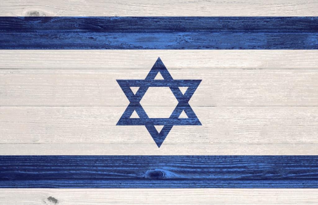 Israel Flagg