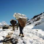 Mount Everest 3