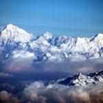 Mount Everest 5