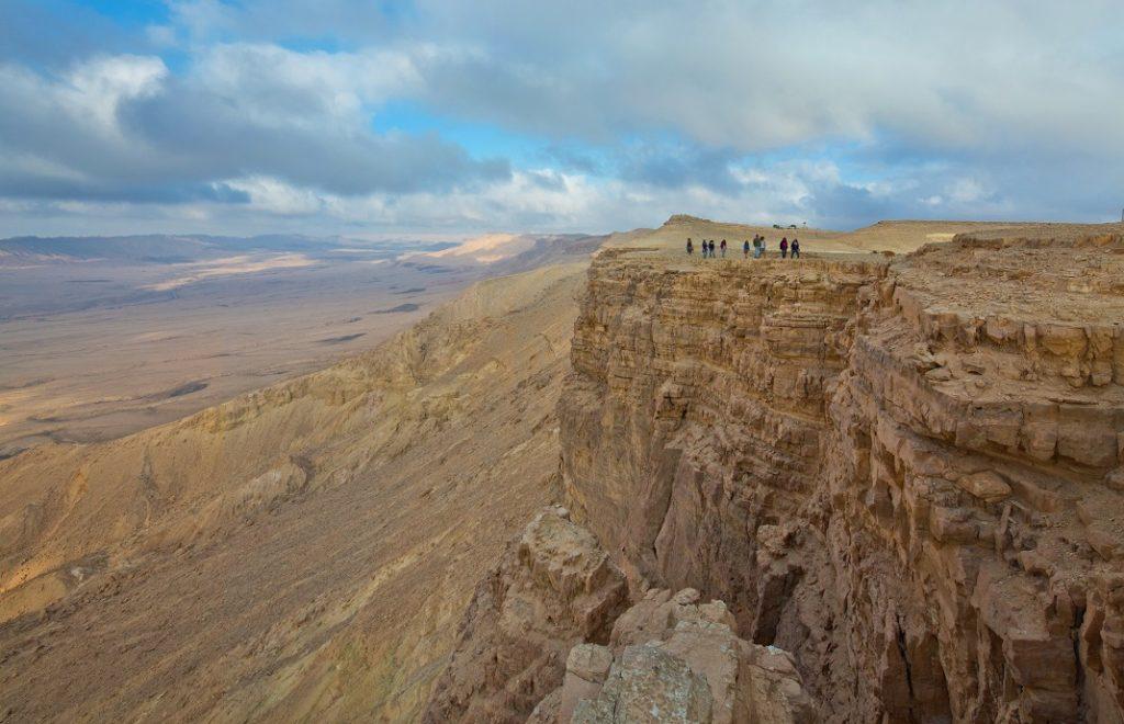 Negev – ørkenen 5