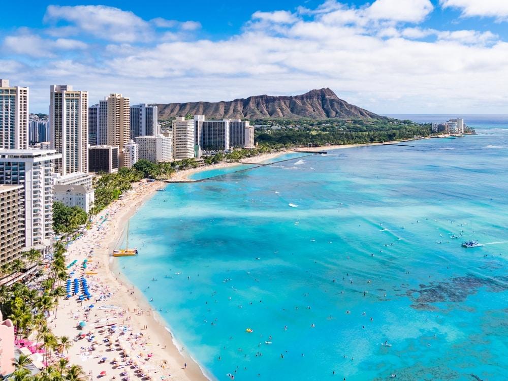 47be1b5b Avreise fra ønsket flyplass i Norge. På Oahu blir dere ønsket velkommen av  vår representant og kjørt til hotellet for innsjekk.