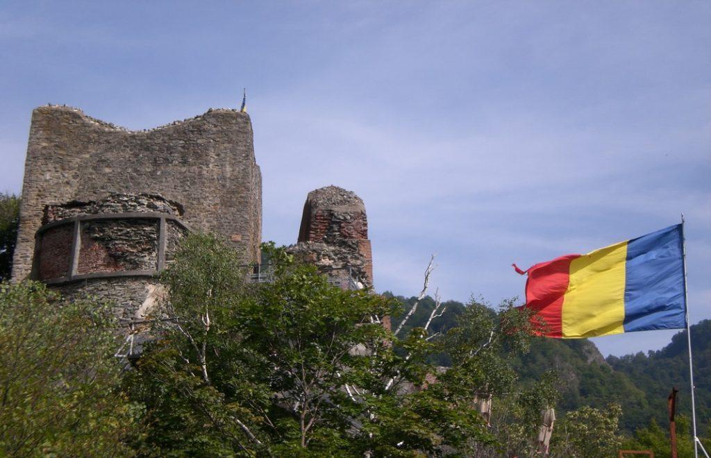 Romania 3