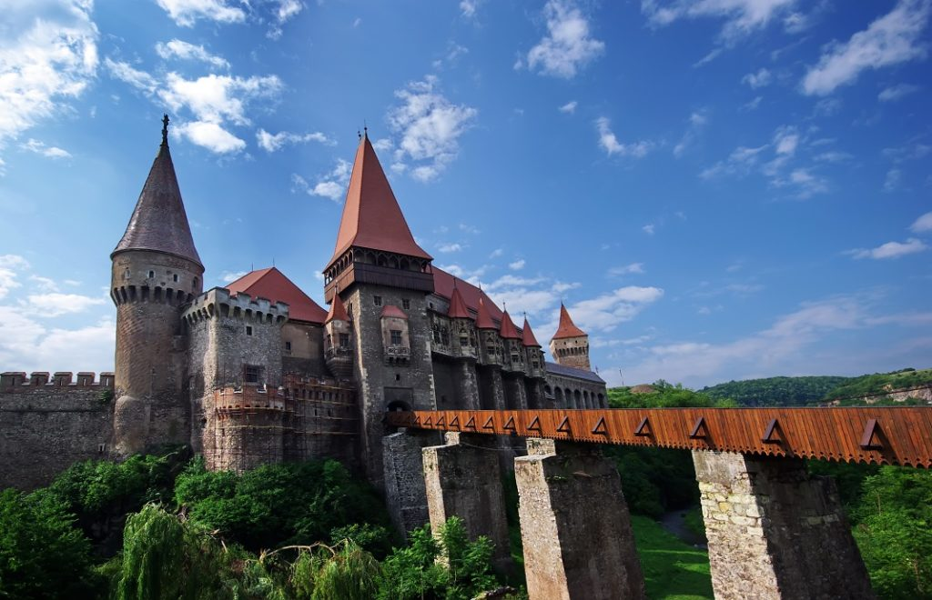 Romania 8