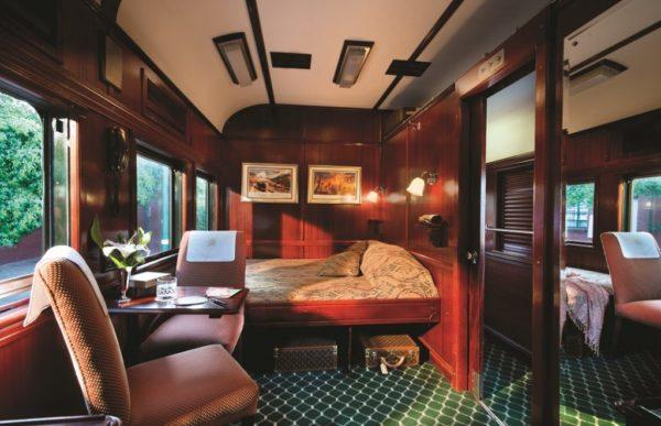 Rovos Rail – Golf Safari 2