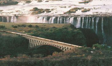 Reiser til Sør-Afrika