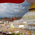Rundreise i Nepal 2
