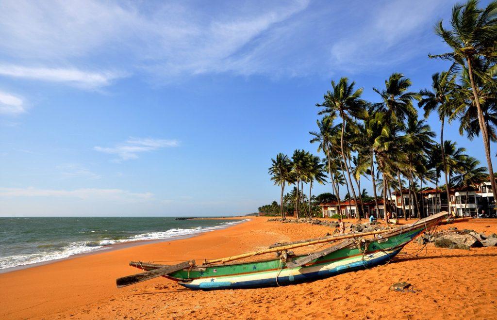 Sykkeltur på Sri Lanka 5
