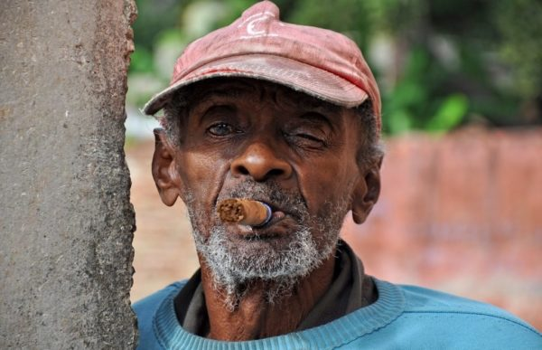 Reiser til Cuba
