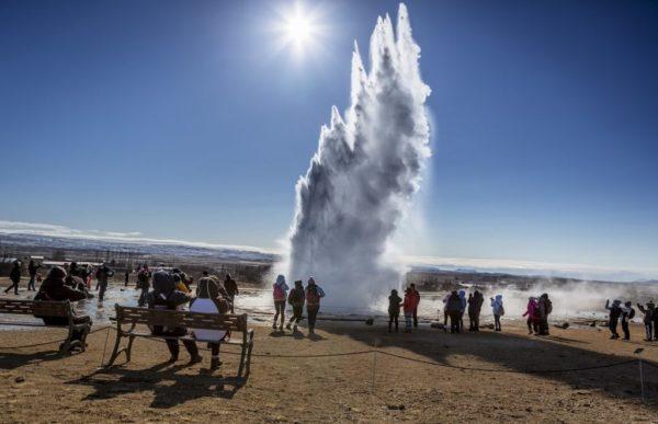 Reiser til Island