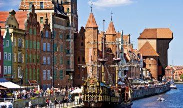 Reiser til Polen