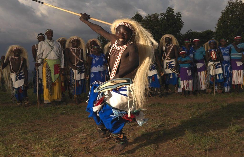 Reiser til Rwanda