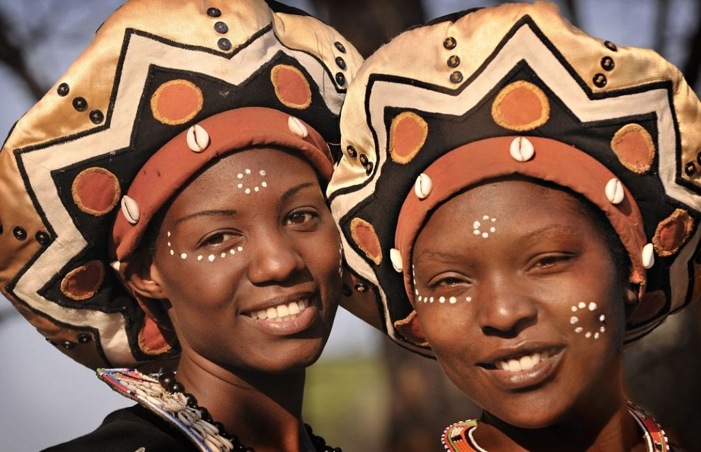 Reiser til Zambia