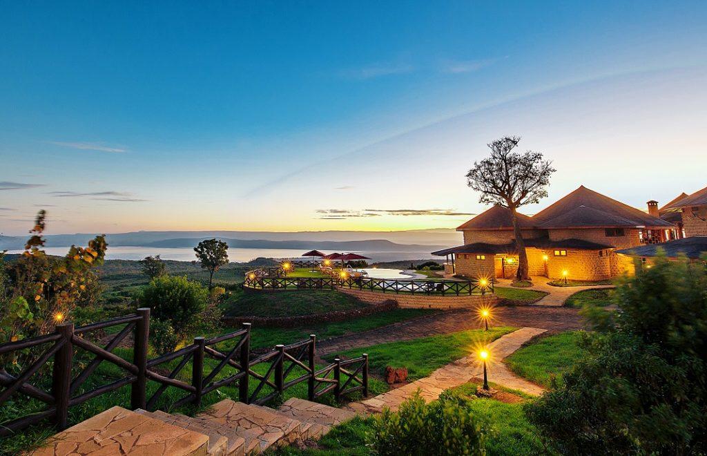 Lake Nakuru Sopa Resort 2