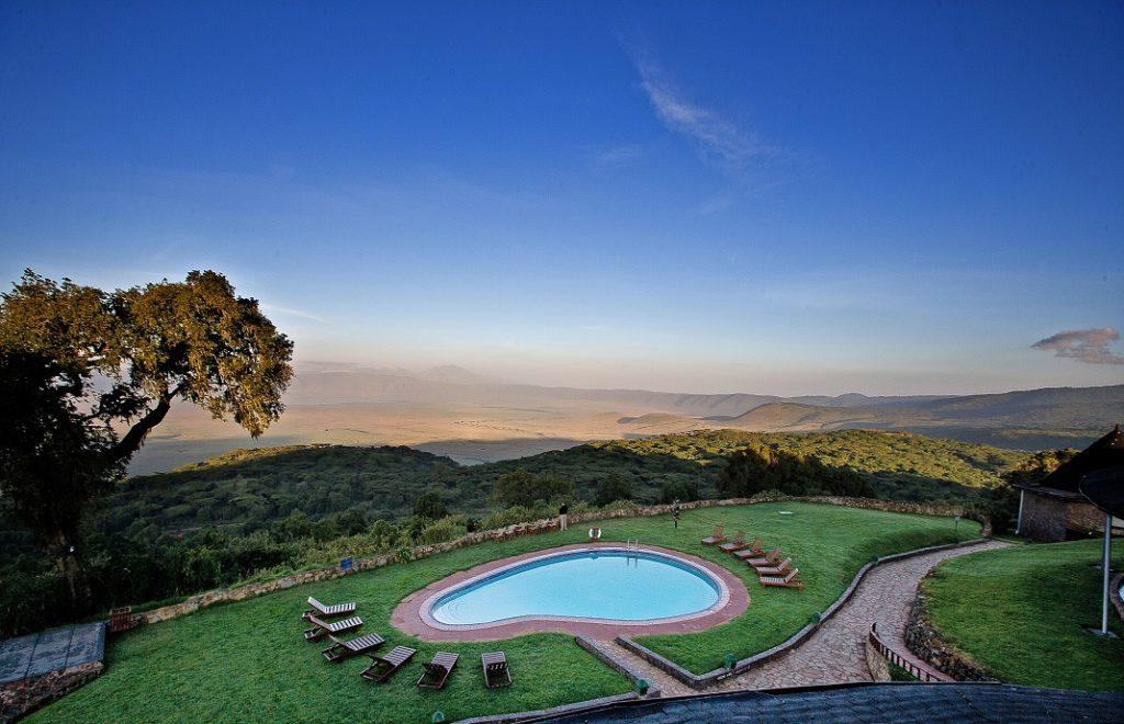 Ngorongoro Sopa Lodge 7