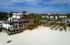 Z-Hotel Zanzibar 1