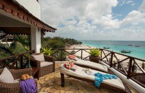 Z-Hotel Zanzibar 3