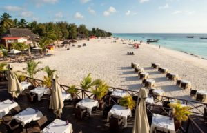 Z-Hotel Zanzibar 4