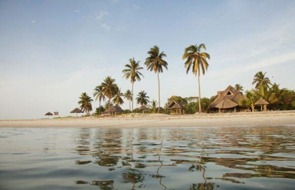Reiser til Tanzania