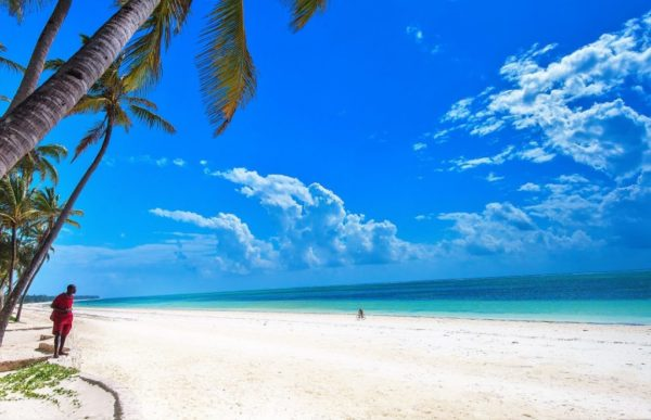 Indigo beach resort masai and beach