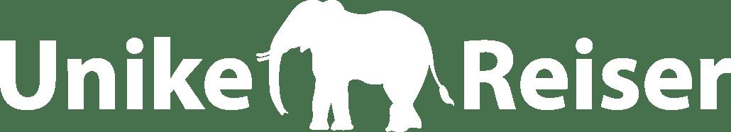 Unike Reiser_logo_hvit
