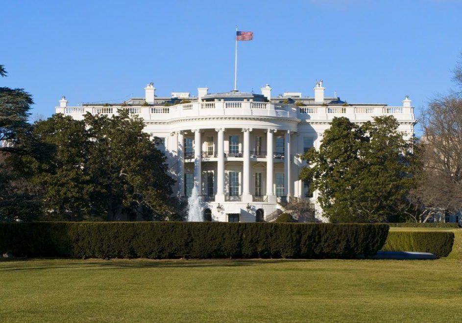 The White House, Washington DC