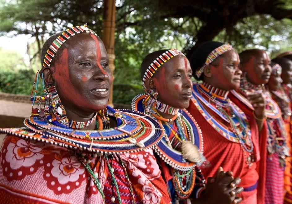 Amboseli Sopa Lodge 1