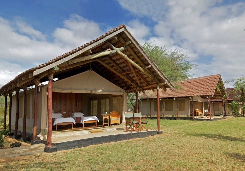 Ashnil Aruba Lodge 1