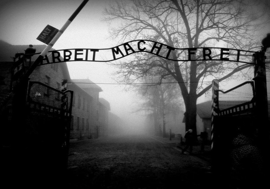 Auschwitz – Birkenau 2