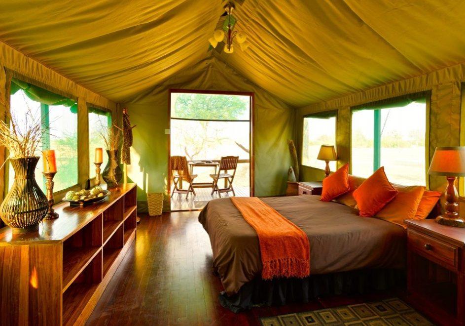 Bomani Tented Lodge 3