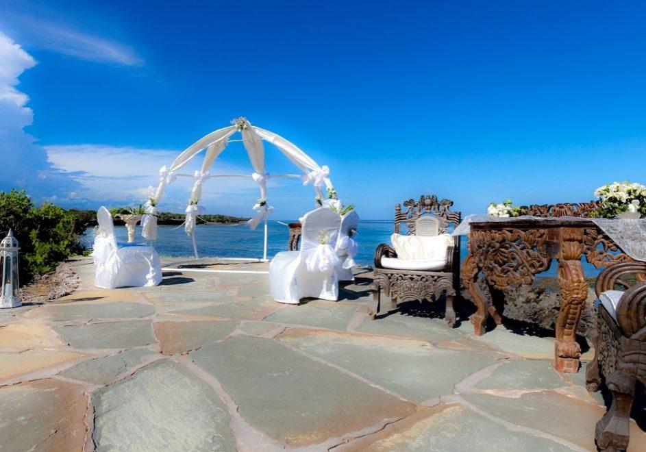 Bryllup i Kenya 4