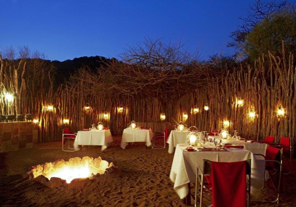 Bryllupsreise i Sør-Afrika 6