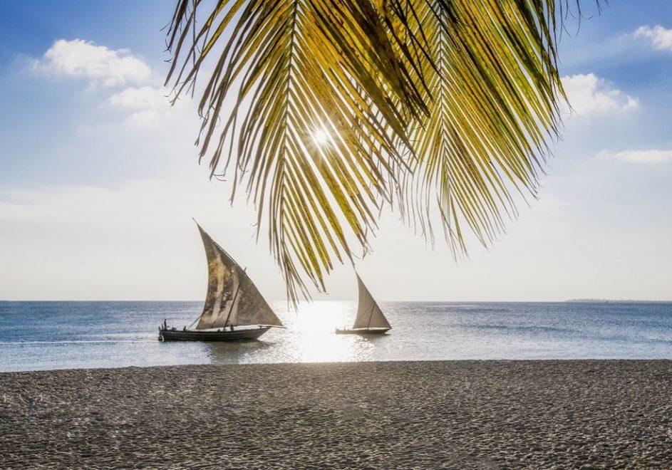 Bryllupsreise i Tanzania 4