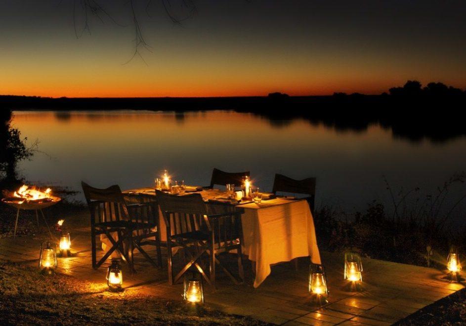 Bryllupsreise i Zimbabwe 3