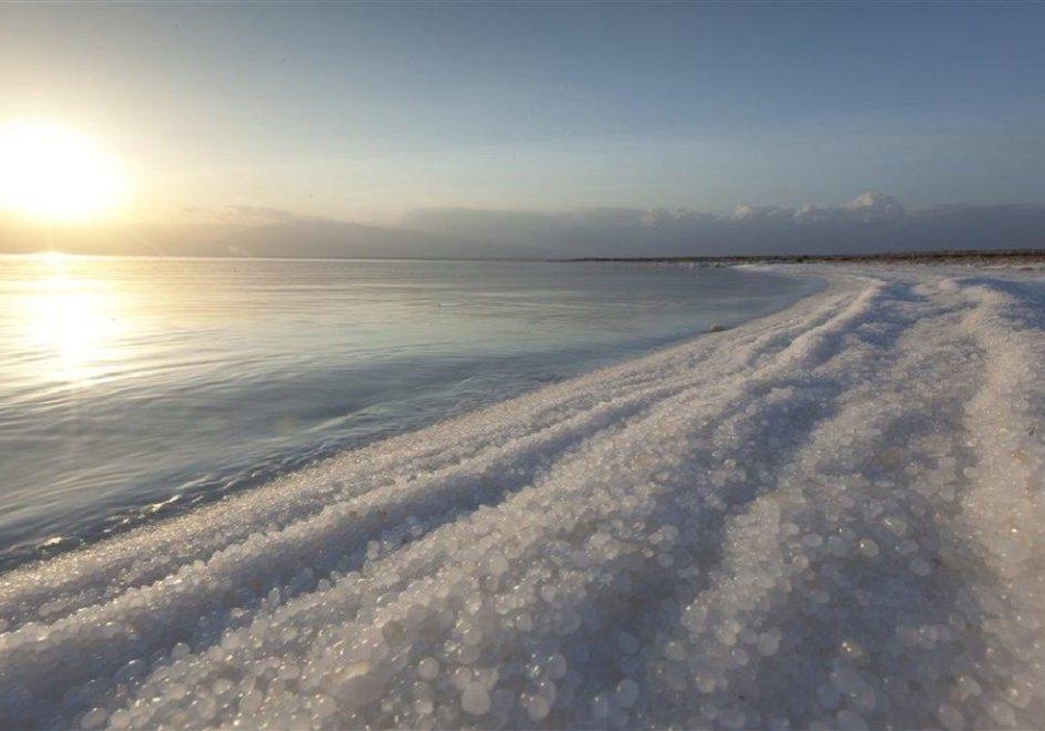 Dødehavet 2