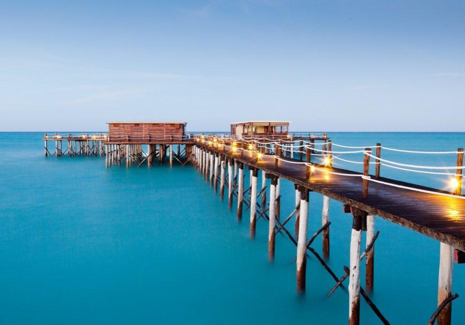 Reiser til Zanzibar
