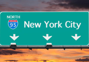 Interstate 95 New York