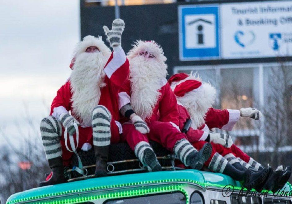 Julefeiring på Island 5
