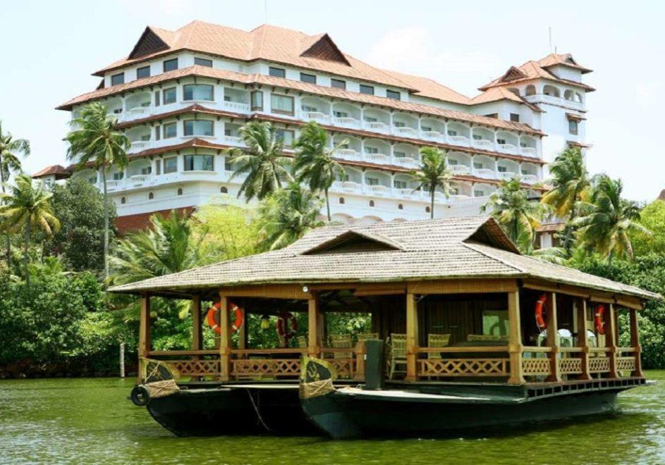 Kerala Backwaters 1